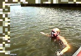 amateur swimming